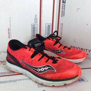Saucony Mens freedom Iso Shoes S18000-7 Size 6.5